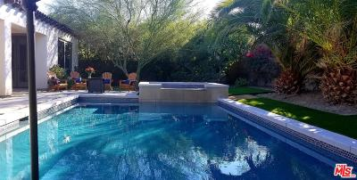 Indio Single Family Home For Sale: Renewal Street
