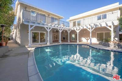 Granada Hills Single Family Home For Sale: 17408 Minnehaha Street