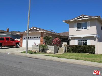 Single Family Home Sold: 2115 Via Madonna