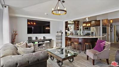 Single Family Home For Sale: 1330 South Rimpau