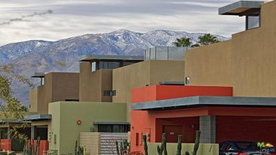 Palm Springs Condo/Townhouse For Sale: 665 East Arenas Road