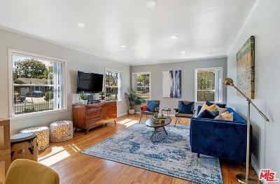Burbank Single Family Home For Sale: 355 West Elm Avenue