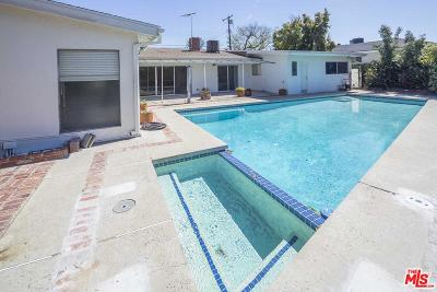 Los Angeles County Single Family Home For Sale: 2737 Carmar Drive