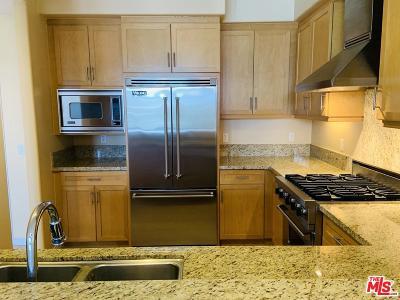 Marina Del Rey Rental For Rent: 4050 Glencoe Avenue #412