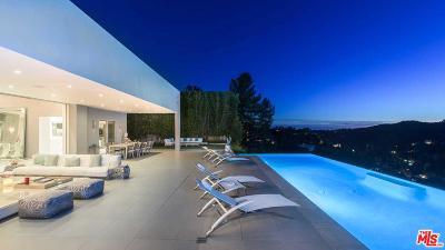 Los Angeles County Rental For Rent: 2791 Ellison Drive