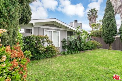 Los Angeles County Residential Income For Sale: 604 Victoria Avenue