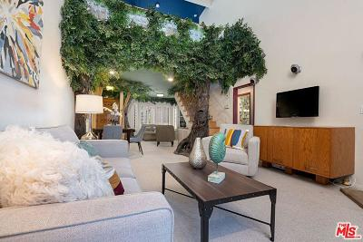 Sherman Oaks Condo/Townhouse For Sale: 14050 Magnolia #312