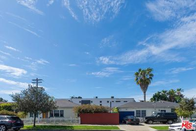 Los Angeles County Residential Income Active Under Contract: 1048 Grant Street