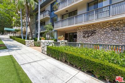 West Hollywood Rental For Rent: 1134 Alta Loma Road #214