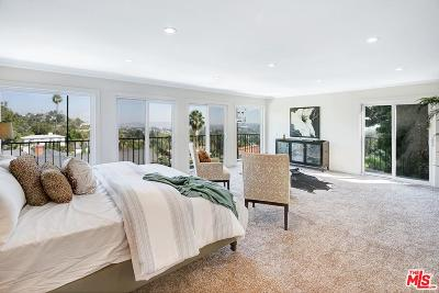 Los Angeles CA Single Family Home For Sale: $2,475,000