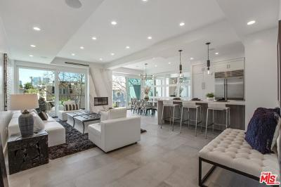 Beverly Hills Condo/Townhouse For Sale: 450 South Maple Drive #204