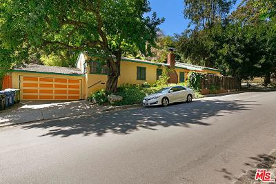 Single Family Home Active Under Contract: 2429 Outpost Drive