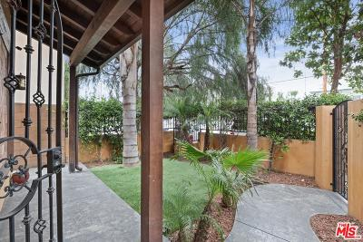 Rental For Rent: 4307 South Centinela Avenue