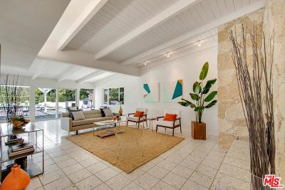 Sherman Oaks Single Family Home For Sale: 3534 Stonehill Place