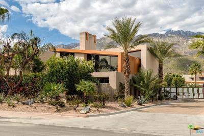 Palm Springs Condo/Townhouse For Sale: 445 North Avenida Caballeros