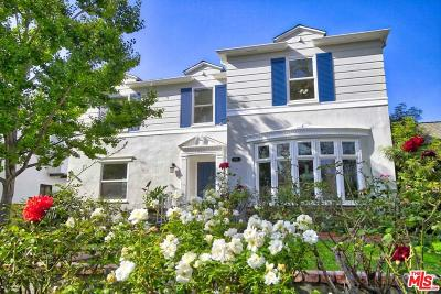 Single Family Home For Sale: 635 North June Street
