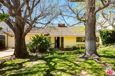 Single Family Home Active Under Contract: 950 Berkeley Street