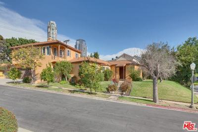 Los Angeles County Single Family Home For Sale: 2002 Fox Hills Drive