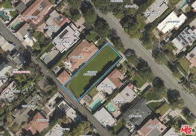 Santa Monica Residential Lots & Land Active Under Contract: 638 11th Street