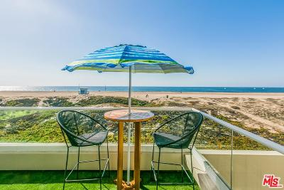 Playa Del Rey Condo/Townhouse For Sale: 7301 Vista Del Mar #45