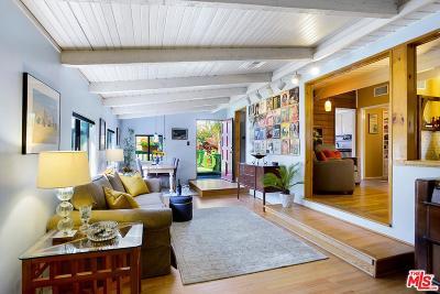 Panorama City Single Family Home Active Under Contract: 8349 Matilija Avenue