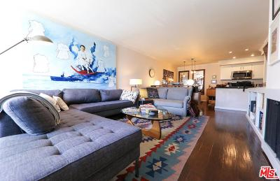 West Hollywood Rental For Rent: 911 North Kings Road #208
