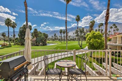 Palm Springs CA Condo/Townhouse For Sale: $295,000