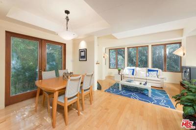 Los Angeles Single Family Home For Sale: 1272 Fernbush Lane