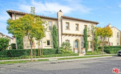 Anaheim Condo/Townhouse Active Under Contract: 602 South Kroeger Street
