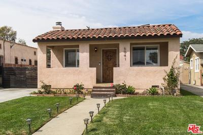 Single Family Home For Sale: 6041 7th Avenue