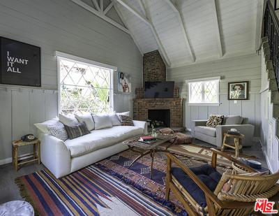 Los Angeles Single Family Home For Sale: 2012 Oakstone Way