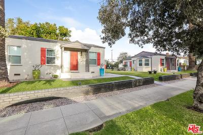 Los Angeles County Residential Income For Sale: 1851 Euclid Street