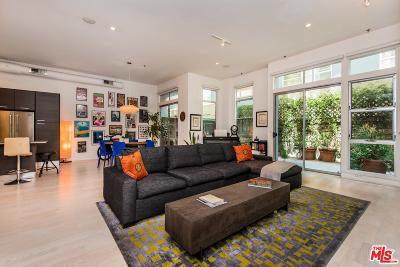 Marina Del Rey Rental For Rent: 13320 Beach Avenue #107