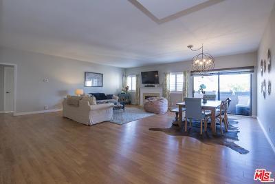 Condo/Townhouse For Sale: 1739 Federal Avenue #203
