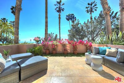 Santa Monica Condo/Townhouse For Sale: 2203 Ocean Avenue #102