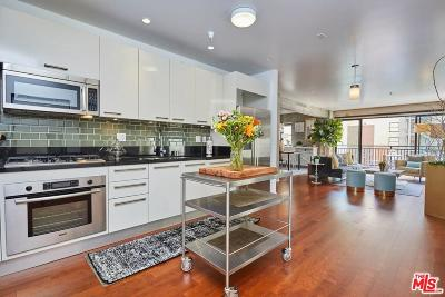 Los Angeles Condo/Townhouse For Sale: 416 South Spring Street #509