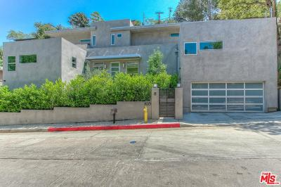 Los Angeles Single Family Home For Sale: 2104 Stanley Hills Drive
