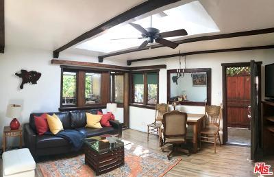Los Angeles County Rental For Rent: 9853 Yoakum Drive
