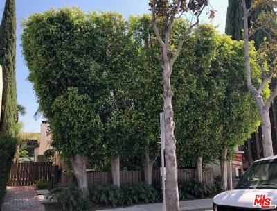 West Hollywood Residential Income For Sale: 7604 Lexington Avenue
