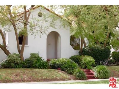Beverly Hills Residential Income For Sale: 221 North Almont Drive