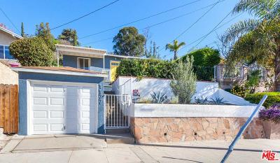 Los Angeles Single Family Home For Sale: 1177 Isabel Street