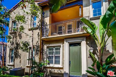 Anaheim Condo/Townhouse Active Under Contract: 618 South Casita Street