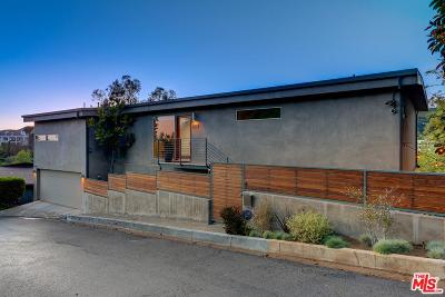 Single Family Home Active Under Contract: 2507 Creston Drive