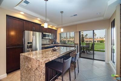 Palm Desert Condo/Townhouse Active Under Contract: 38678 Dahlia Way