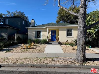 Los Angeles County Residential Income For Sale: 1844 18th Street