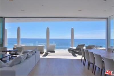 Malibu Rental For Rent: 25236 Malibu Road