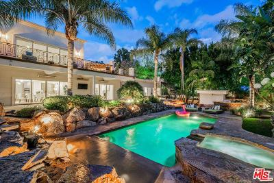 Beverly Hills Single Family Home For Sale: 9390 Monte Leon Lane