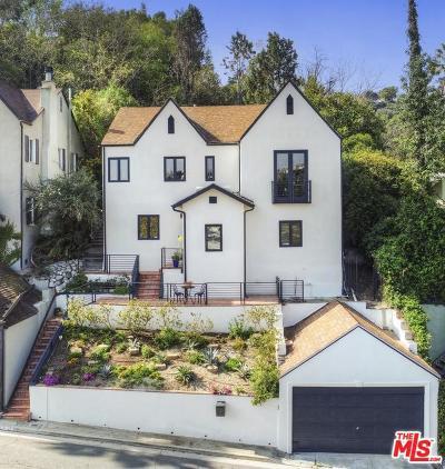 Single Family Home For Sale: 3449 Oak Glen Drive