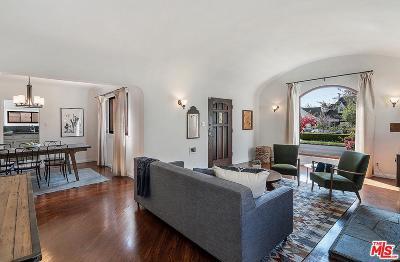 Single Family Home For Sale: 6681 Colgate Avenue