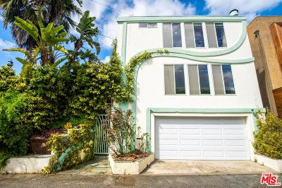 Single Family Home For Sale: West Appian Way